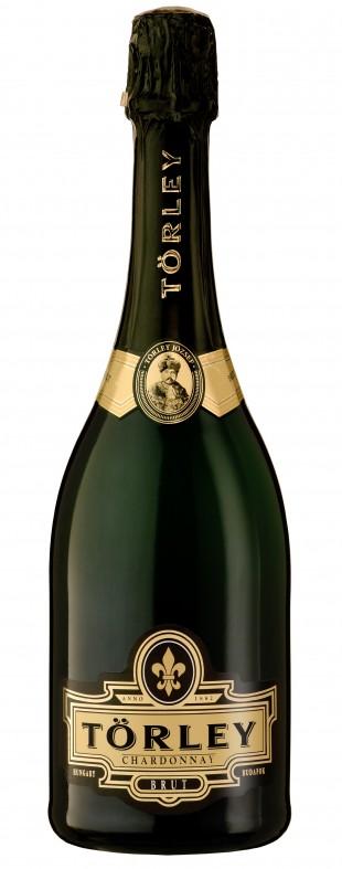 Törley Chardonnay Brut 2012