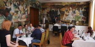 A Pannon Borrégió TOP25 bora 2013-ban