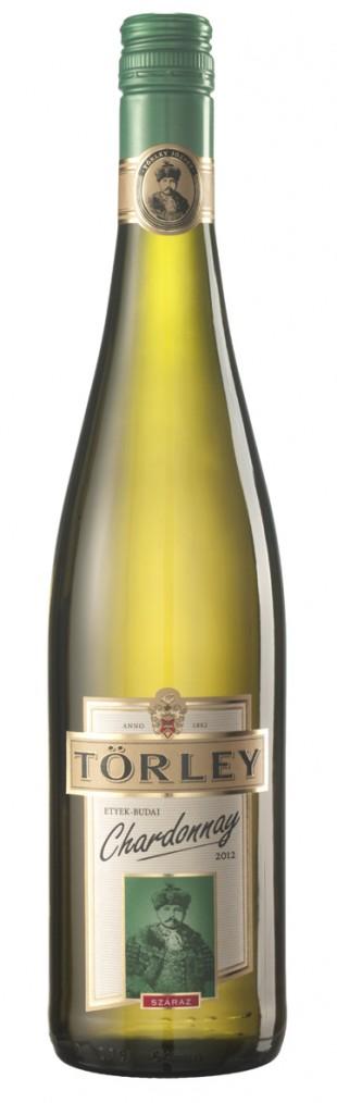 Törley Chardonnay BOR